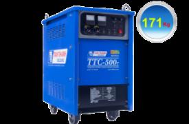 MÁY HÀN MIG SCR TTC500T